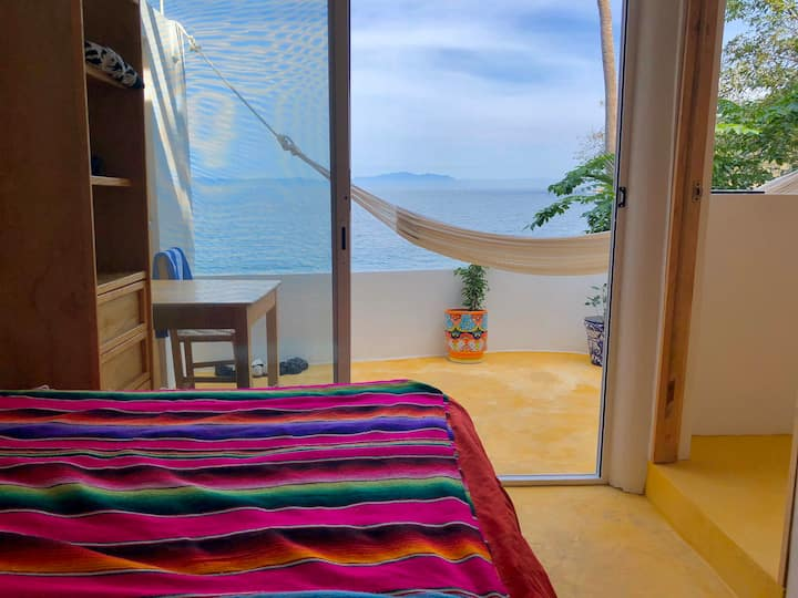 Pura Vida Wellness Retreat Room # 18