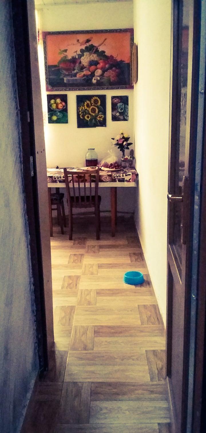 Сдаются комнаты в г.Кобулети