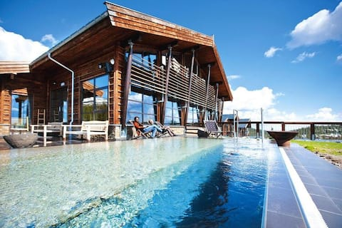 4 star holiday home in Norefjell