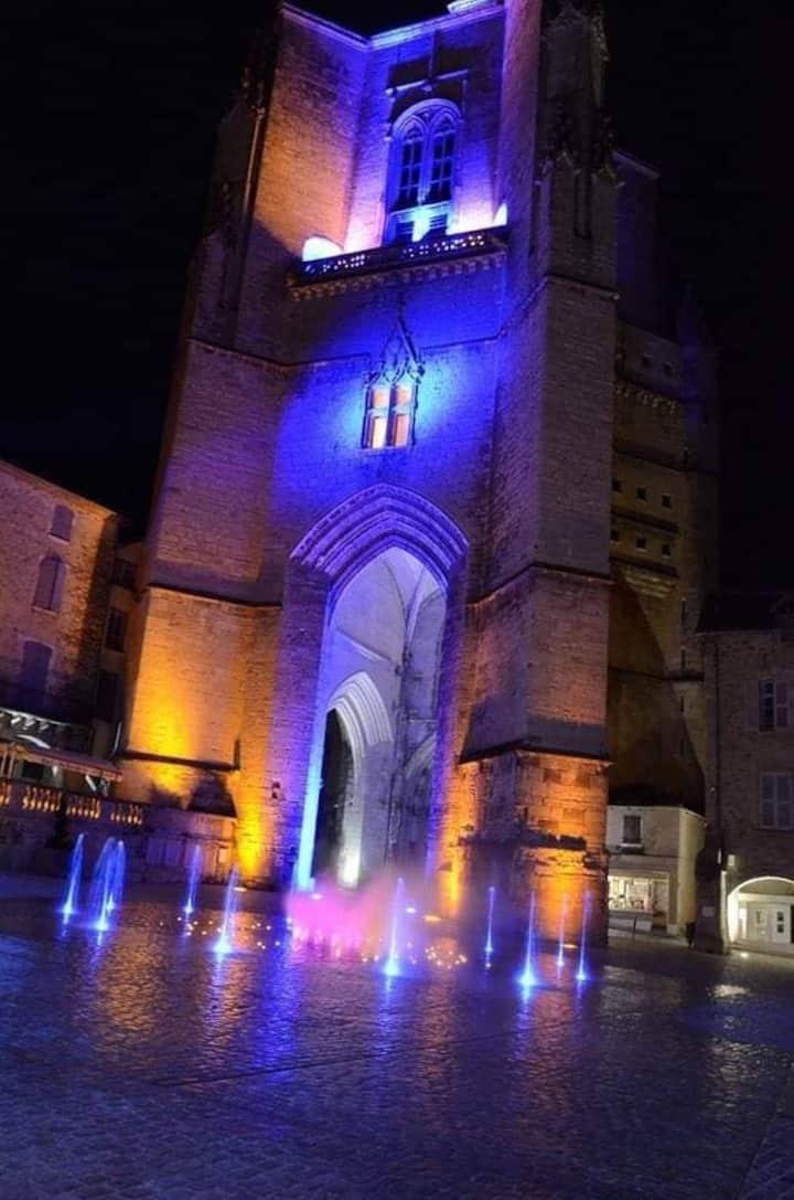 Maison Renaissance Monument Historique XV ème 1497