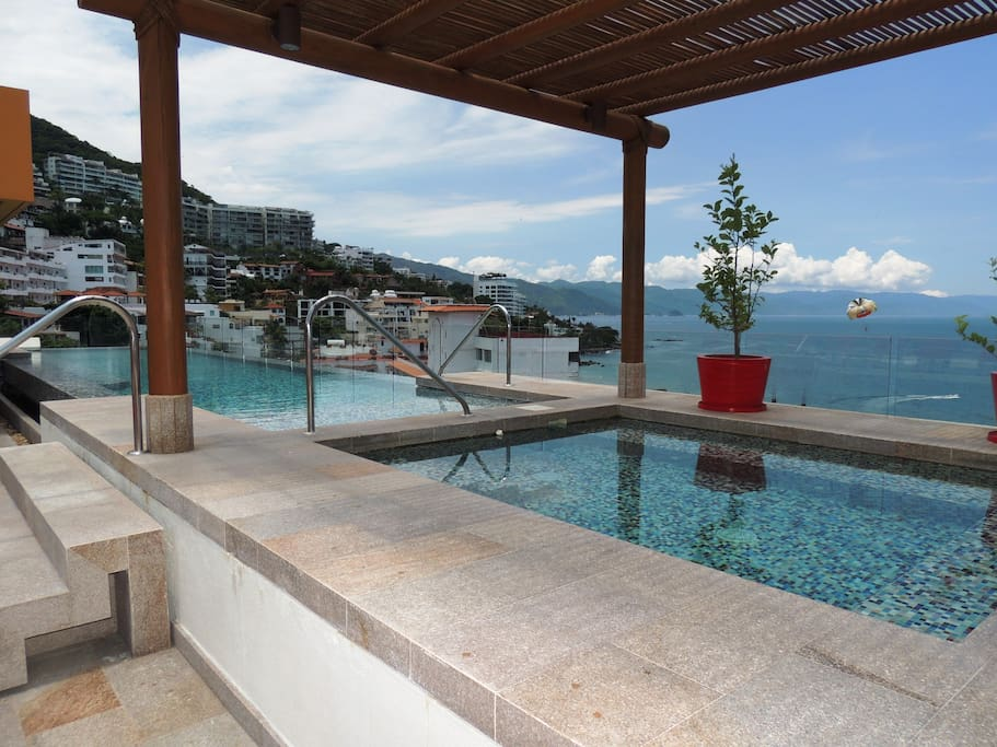 how to find an apartment in puerto vallarta