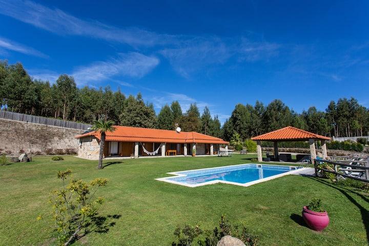 Casa para férias - Quinta da Aldeia