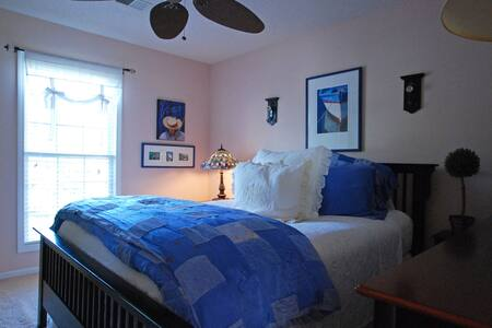 """The Tyler"", Low Country Cottage - Ocean Isle Beach"