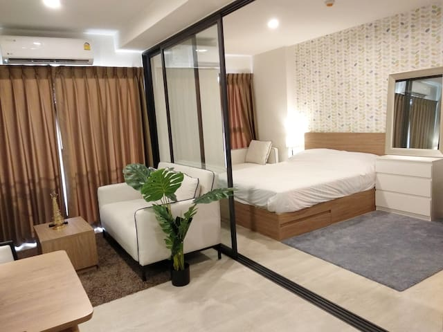 New Luxury room, La Casita Hua Hin
