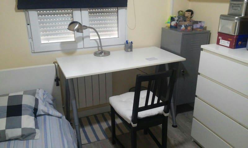 Elige habitación de lujo en el centro de Aranjuez - Aranjuez - House