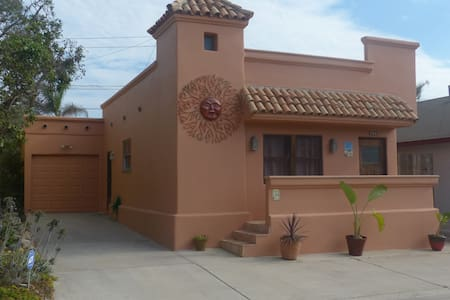 Casa by the Sea - Silver Strand, Oxnard - บ้าน