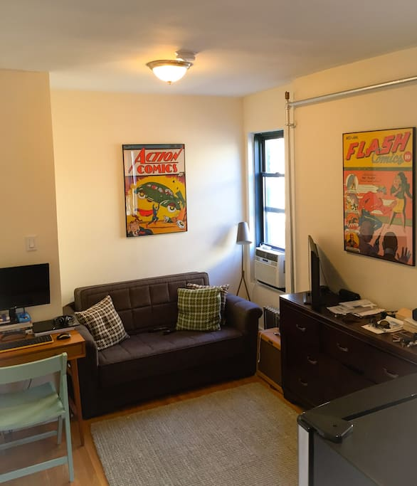 Greenwich village apartment apartments for rent in new for Nyc greenwich village apartments