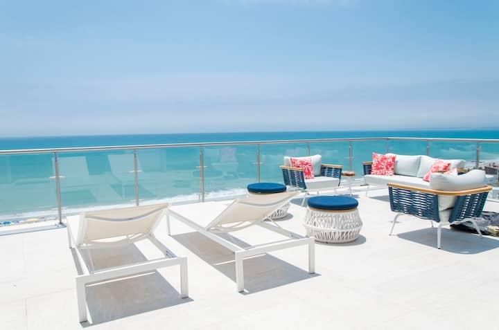 Penthouse Punta Blanca