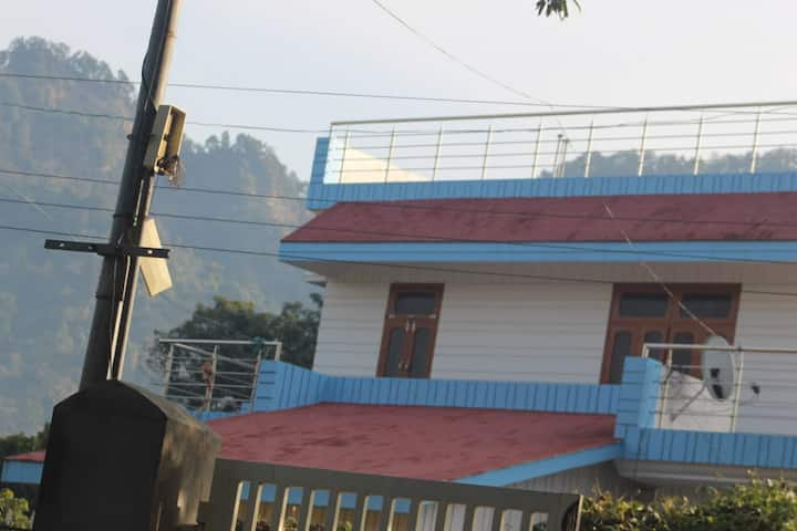 Hill View - Home Stay Apartment