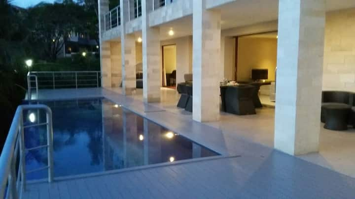 Private  Villa SkyLine  Senggigi  Lombok