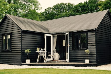 New Forest Retreat - Brockenhurst