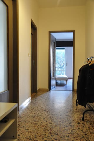 Comfortable economy apartment - Verona - Byt