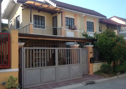 Quiet Home in Gated Community - Imus City - House