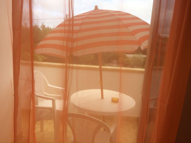 Salento Appartamento vacanze Spiaggiabella arancio - Lecce - Apartamento