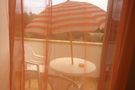Salento Appartamento vacanze Spiaggiabella - 萊切