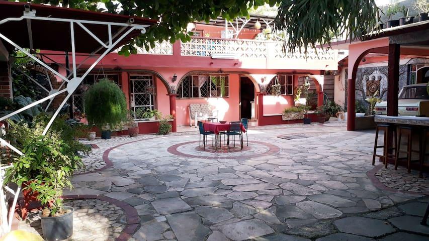 Hostal Rancho Macho