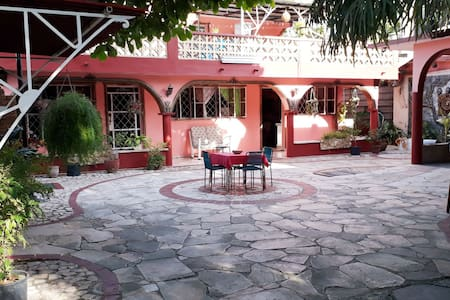 Hostal Rancho Macho