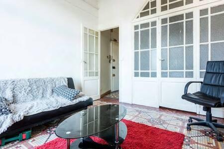 Historical center, private room - Montpellier