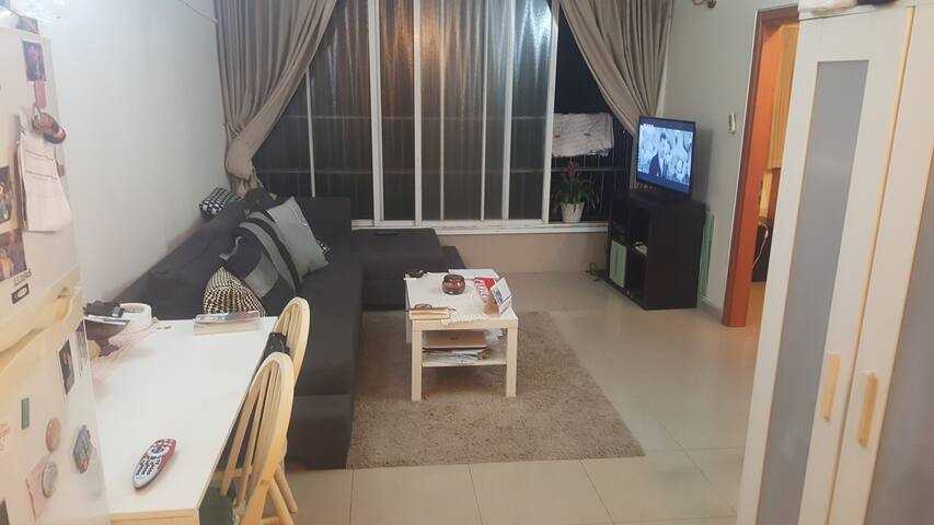 Very clean and comfortable apartment in Ra'anana - Ra'anana - Apartamento