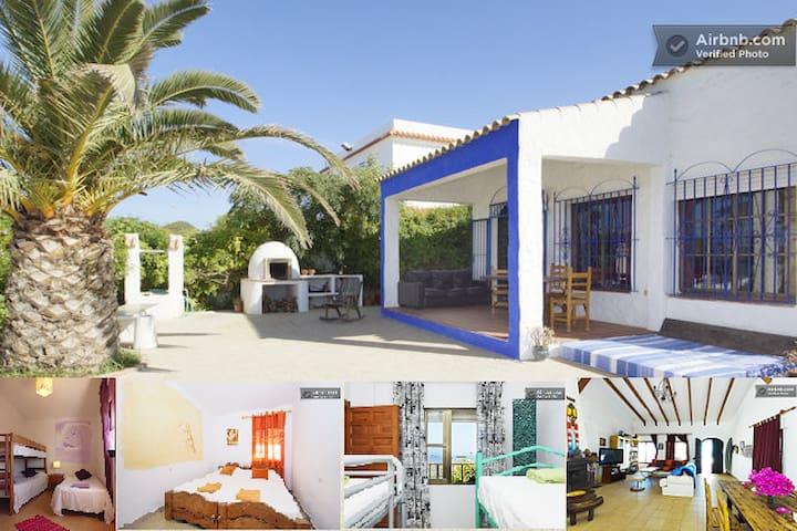 Mambo Beach House - Entire House - Vejer de la Frontera - Villa