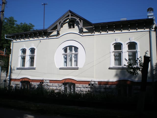 Lovely Studio in a Villa  - Ivano-Frankivsk - Dům