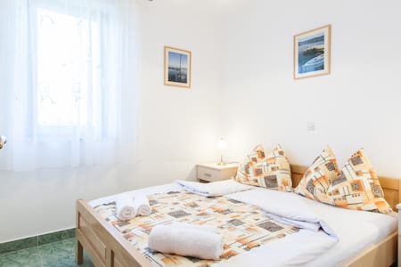 Apartments Mia,Ap4,island Molat - Molat - Apartmen