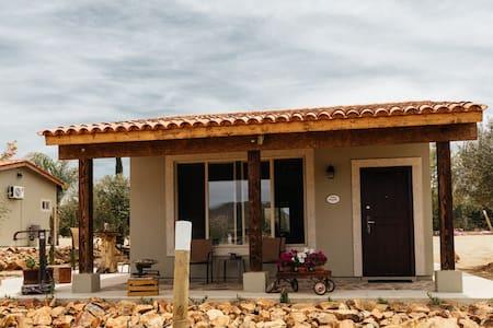 Rancho Los Retonos - Villa Napoli