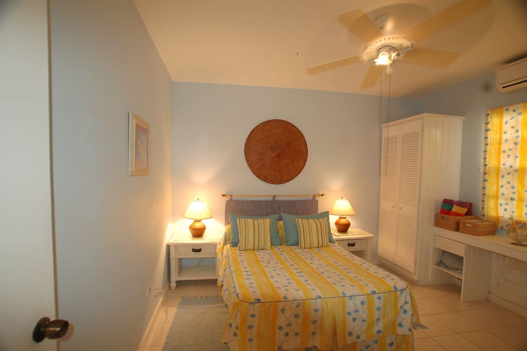 One Bedroom Condo Near Beach Apartments For Rent In Silver Sands Christ Church Barbados