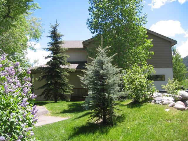 Vail, Beaver Creek, Cozy Ski House GREAT LOCATION! - Avon - House