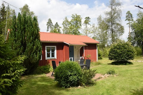 Feriehus - Oasis of silence in Unnaryd
