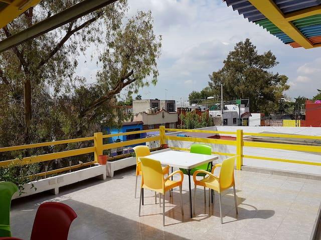 Residencia Lindavista 3