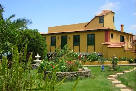 Casa Rural en Tenerife Villa Caya A - Santa Cruz de Tenerife