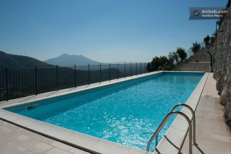 la piscina panoramica 18 x 5