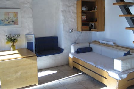 Holiday-Apartment in Liguria/Italy