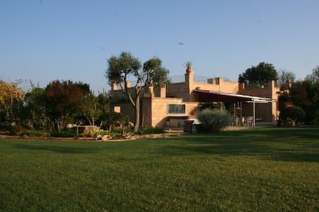 Villa in the magic Salento, Apulia