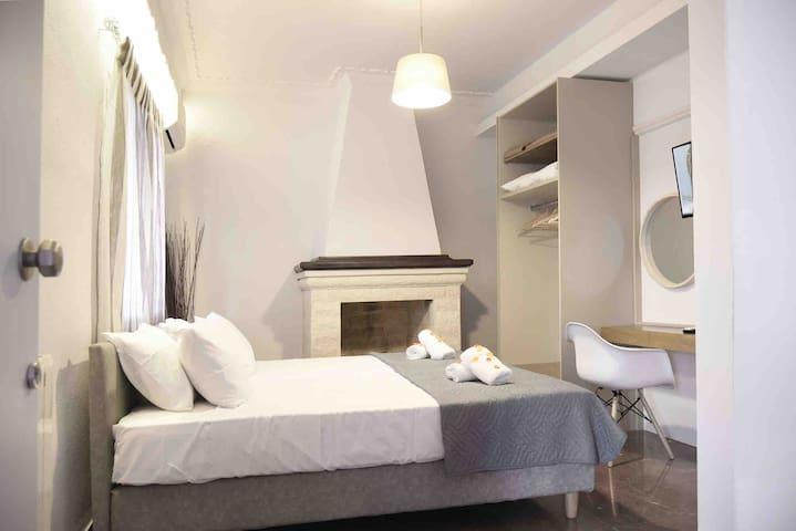 Spyridoyla Apartments 32 (2 bedroom apartment)