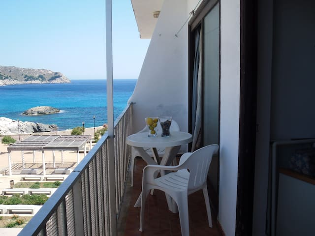 APARTMENT WITH SEA VIEW - Capdepera - Appartamento