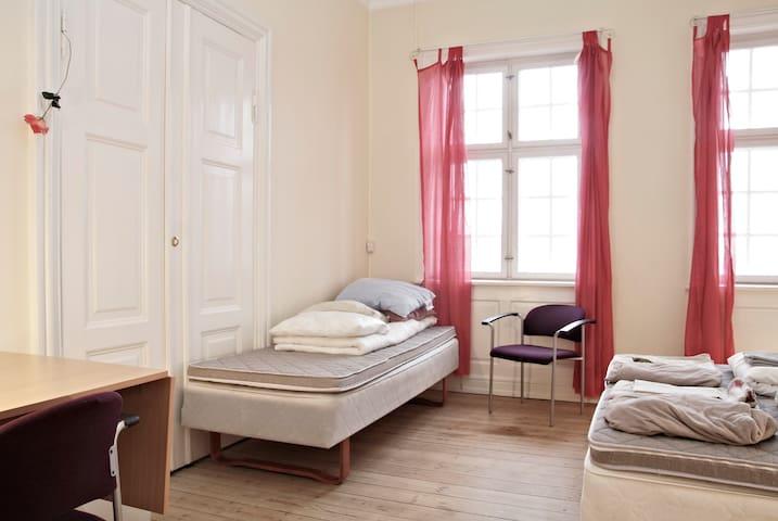 ADventure, Bed and Breakfast 3 - Copenhagen - Apartment