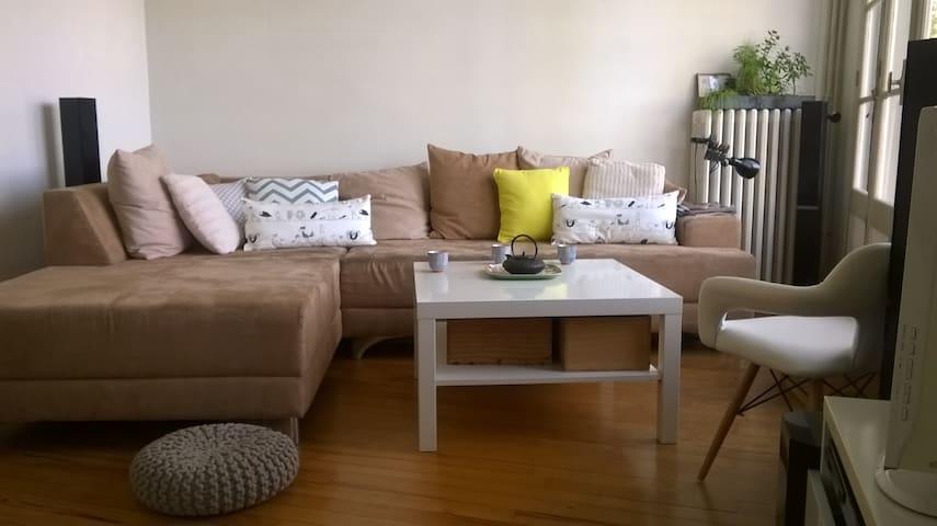 appartement de charme - Toulouse - Apartment