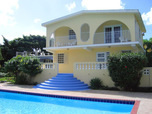 Casa Ladera in Vieques