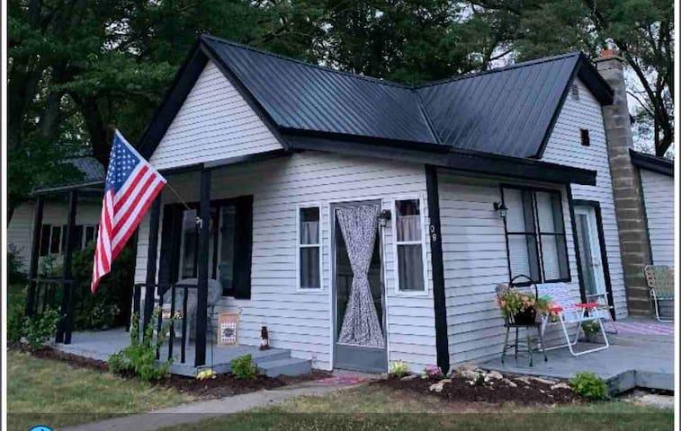 The Villa of Wren, LLC