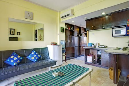 Apartment in a resort by the beach! - Kuta - Apartment