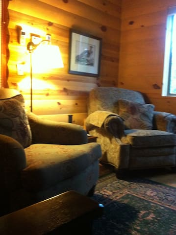 Incredible 3 level mountain cabin - Tucson - Chalet
