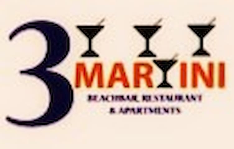 3 Martini Hotel/Apartmens - Saint John's - Apartment