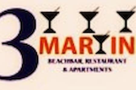 3 Martini Hotel/Apartmens