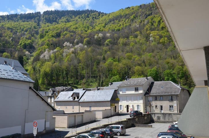Apartment 200m from the slopes - Bagnères-de-Luchon