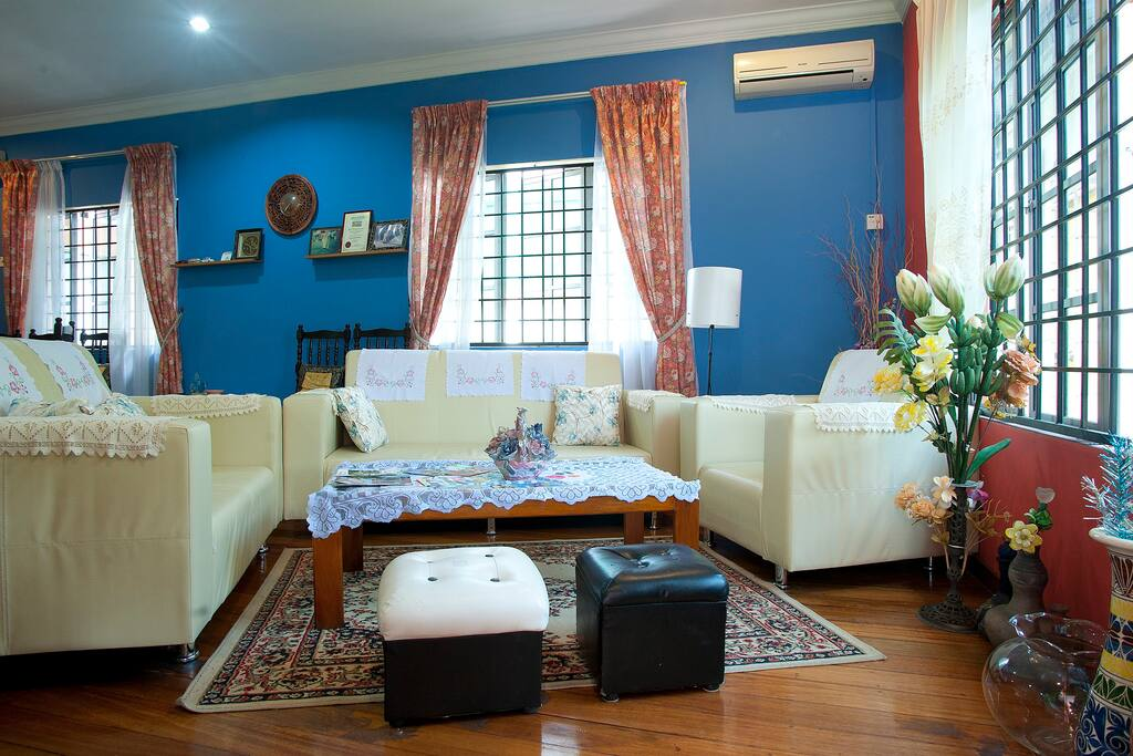 K L Cheapest Affordable Home Stay Houses For Rent In