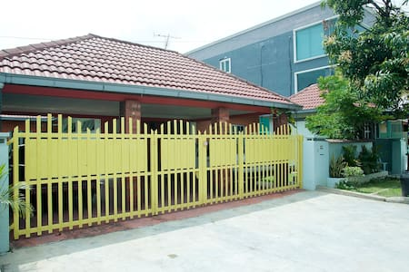 K.L cheapest/affordable home stay - Kuala Lumpur - Dům