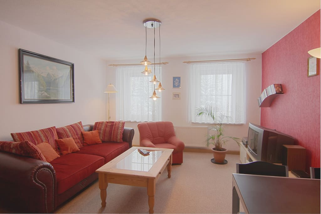 Nice appartment in the snow area apartments for rent in for Einzelner sessel