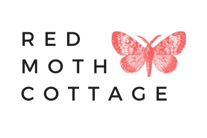 Red Moth Cottage in Pyes Pa.